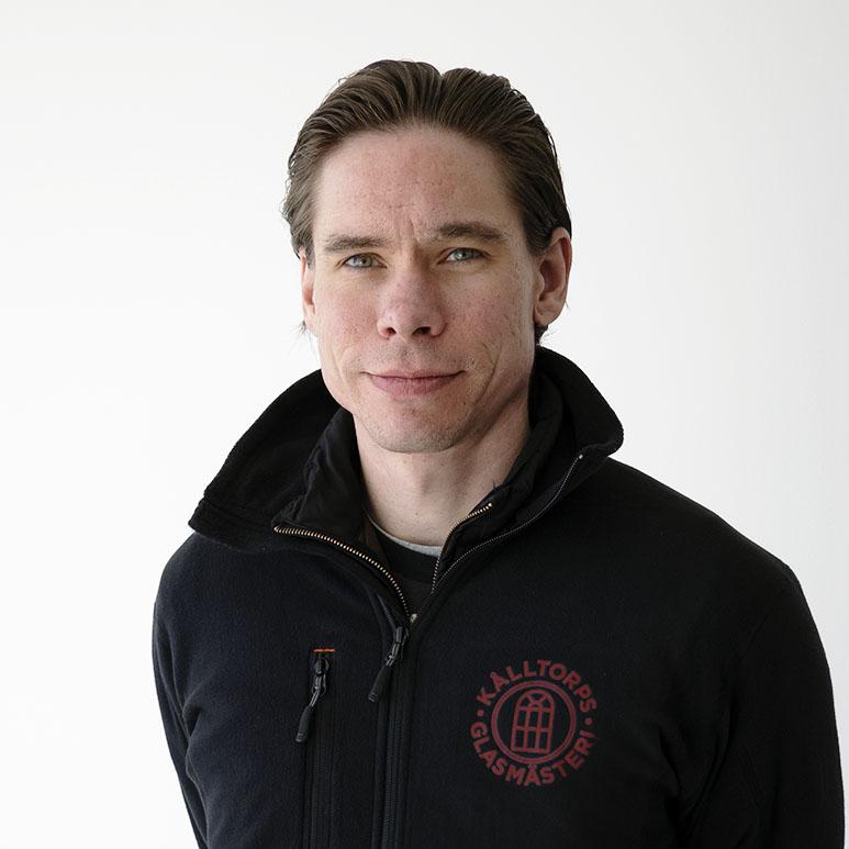 Erik Norberg